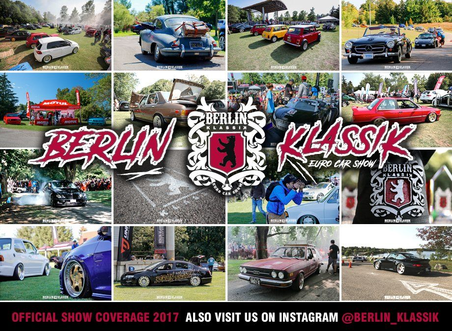 BERLIN KLASSIK COVERAGE 2017