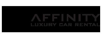 Affinity Luxury Car Rentals