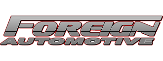 Foreign Automotive Unitronic Chiped