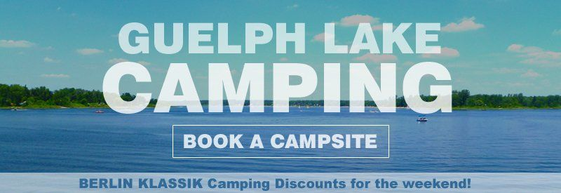 Guelph-Lake-Camping