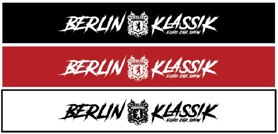 Berlin Klassik windShield banners